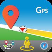 Tải GPS Tiếng nói Bản đồ & dẫn đường Tuyến đường miễn phí