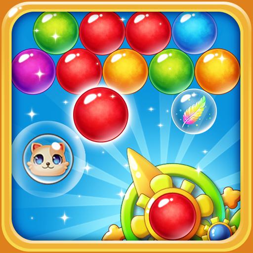 バブルパズル - Bubble Puzzle 解謎 App LOGO-硬是要APP