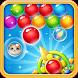 バブルパズル - Bubble Puzzle