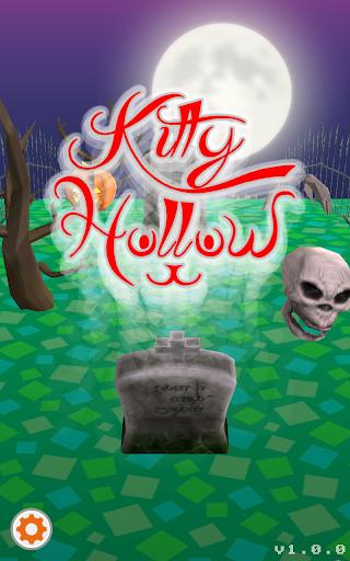 玩免費休閒APP|下載Kitty Hollow app不用錢|硬是要APP