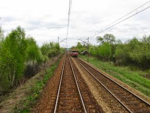 Photo: Szlak Wiesiółka-Chruszczobród