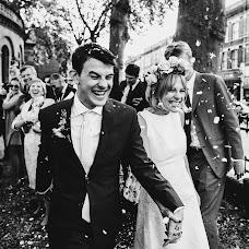 Wedding photographer Mark Wallis (wallis). Photo of 11.08.2017