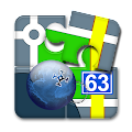 Locus - addon GeoGet Database download