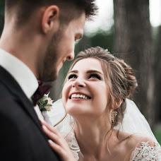 Wedding photographer Sofіya Yakimenko (sophiayakymenko). Photo of 24.08.2018