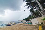 Ilig Iligan Beach Boracay