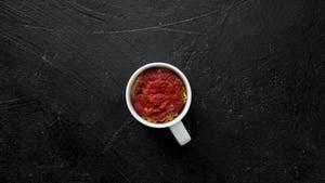 Pasta Mugs Lasagna