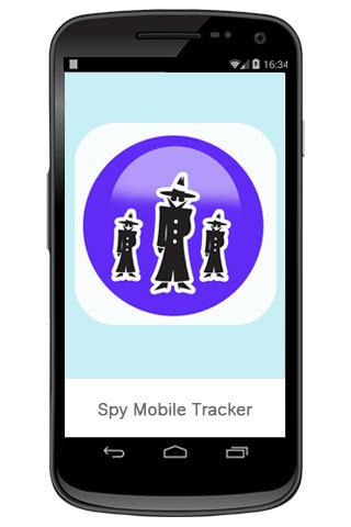 スパイ携帯電話トラッカー
