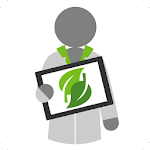 Plantwise Data Collection Icon