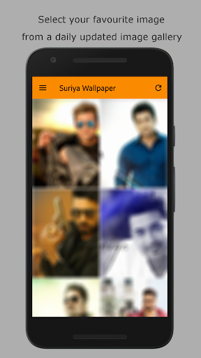 Suriya Wallpapers 1.07 screenshots 1