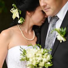 Wedding photographer Maksim Samokhvalov (Samoxvalov). Photo of 10.10.2016