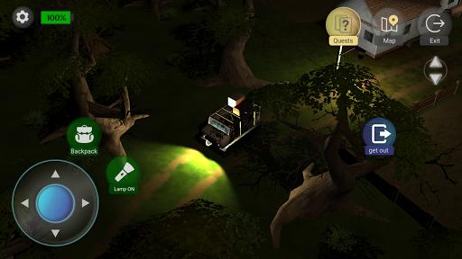 Treasure-hunter u2013 the story of monastery gold apkpoly screenshots 8