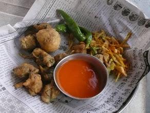 Photo: Fast Food - Bombay