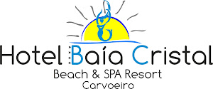 Hotel Baía Cristal Beach & SPA Resort | Web Oficial | Algarve