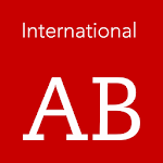 AB International Icon