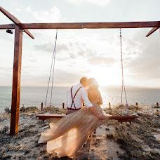 Wedding photographer Mikhail Aksenov (aksenov). Photo of 05.08.2018