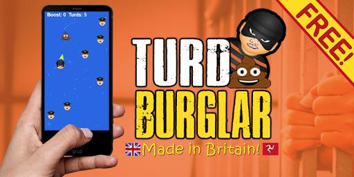 Turd Burglar - The Free & Fun Poop Game! 1.0.1 de.gamequotes.net 1