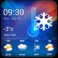 World Weather Forecasts App apk