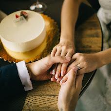 Wedding photographer Aleksey Novopashin (ALno). Photo of 23.10.2015