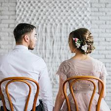 Wedding photographer Nadezhda Fedorova (nadinefedorova). Photo of 19.06.2017