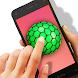 ストレス発散ボール - Androidアプリ
