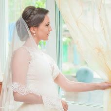 Wedding photographer Nadezhda Toropova (nadinn). Photo of 24.11.2015