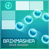 Brixmasher : Brick Breaker