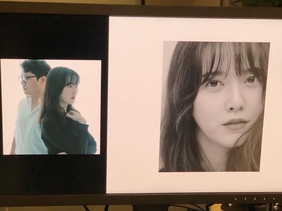 goo hye sun album 4