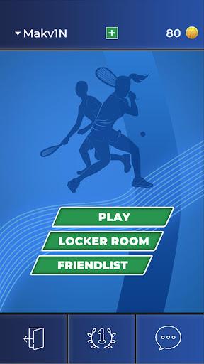 Racquetball Madness  screenshots 1