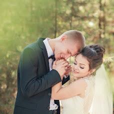 Wedding photographer Alisa Plaksina (aliso4ka15). Photo of 21.02.2018