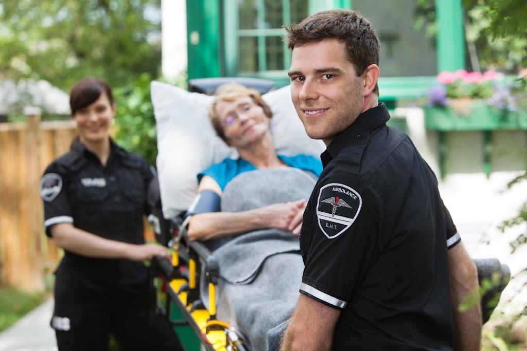 EMT Medic