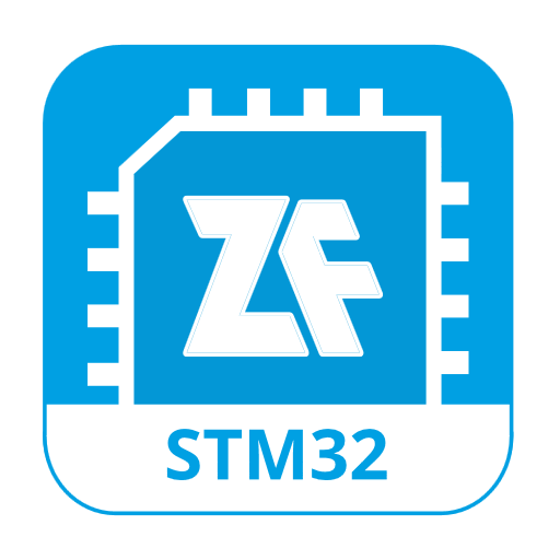 ZFlasher STM32 - Apps on Google Play