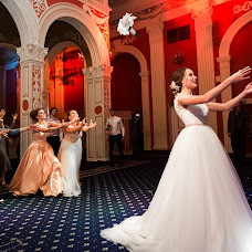 Wedding photographer Tatyana Milyutina (labrador). Photo of 06.05.2016