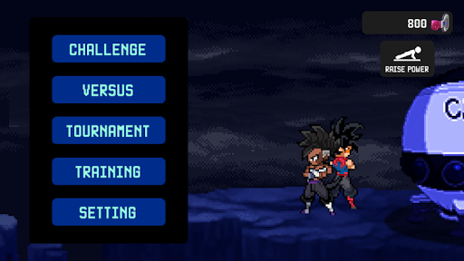 Dragon Warriors Champions - screenshot