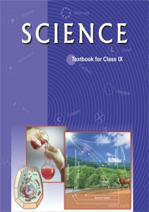 9th Science NCERT Textbook - náhled