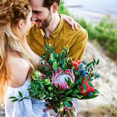 Wedding photographer Aleksandr Sichkovskiy (SigLight). Photo of 27.05.2017