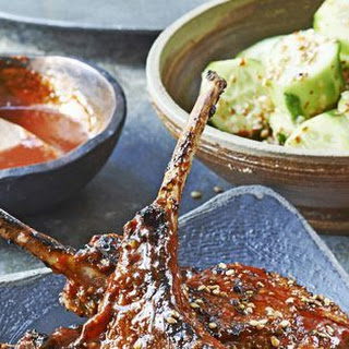 Rice And Lamb Chops Recipes