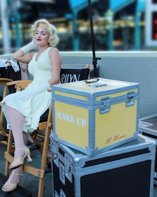 Marilyn di niniane