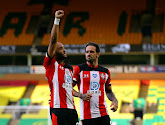 Southampton wint met 2-0 van Everton