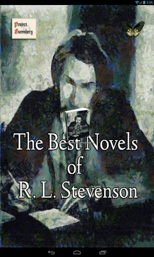 Novels of Robert L. Stevenson