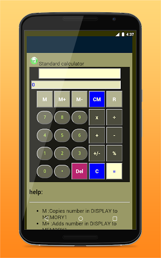 Calculator and Drawing Curves