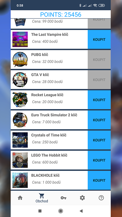 Free Steam Keys – (Android Apps) — AppAgg