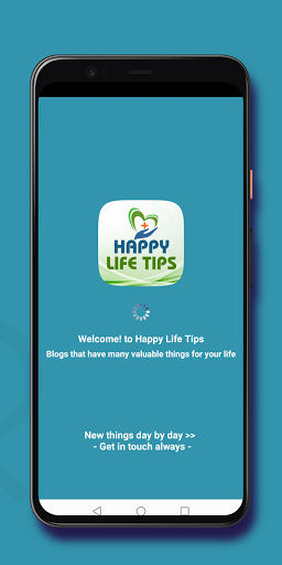 Happy Life Tips | all in One screenshot 1