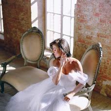 Wedding photographer Ulyana Krasovskaya (UlyanaK). Photo of 06.11.2015