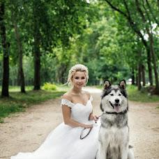 Wedding photographer Marina Fedorenko (MFedorenko). Photo of 12.09.2016