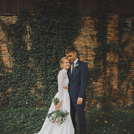 Svatební fotograf Přemysl Jurča (premysljurca). Fotografie z 29.01.2018