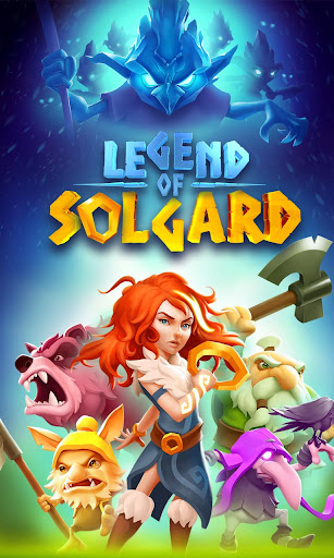 Trucchi Legend of Solgard v1.3.4 (Mod Apk)