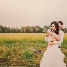 Wedding photographer Lina Genchikova (Genchikovi). Photo of 11.08.2014