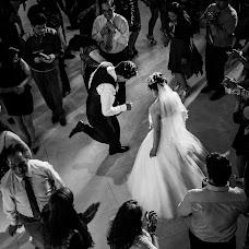 Wedding photographer Javier Coronado (javierfotografia). Photo of 17.03.2018