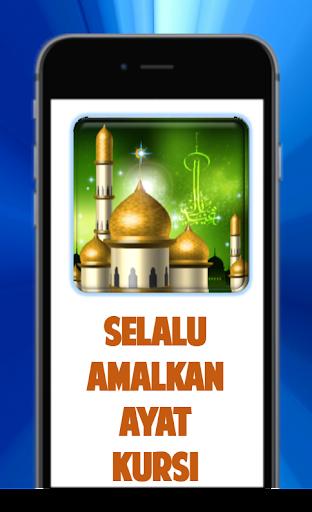Download Ayat Kursi Mp3 Merdu Penjelas Google Play Softwares