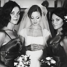 Wedding photographer Volodymyr Ivash (skilloVE). Photo of 31.10.2012